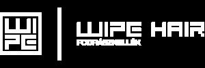 WIPE Hair Fodrászkellék logó