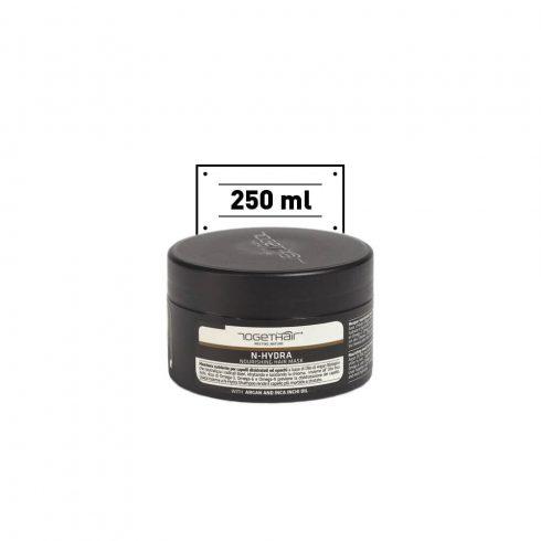 Togethair N-Hydra hajpakolás 250ml